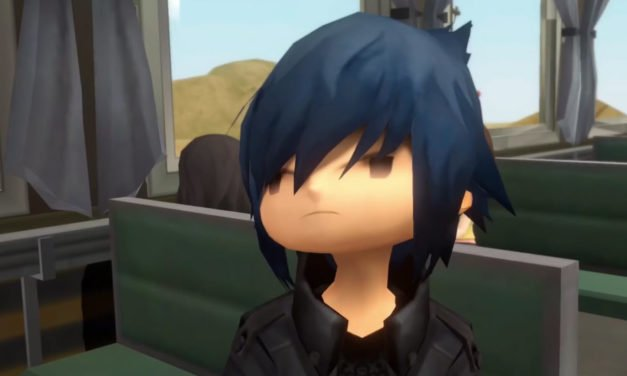 Final Fantasy XV Pocket Edition sur ton smartphone (Android – iOS)
