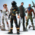 Fornite : le Battle Pass de la Saison 3 est disponible !