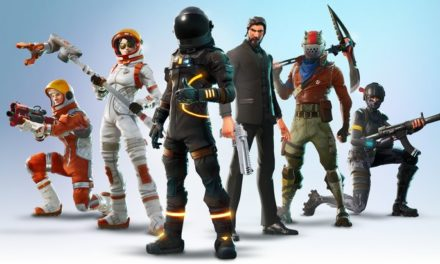 Fornite : le Battle Pass de la Saison 3 est disponible !