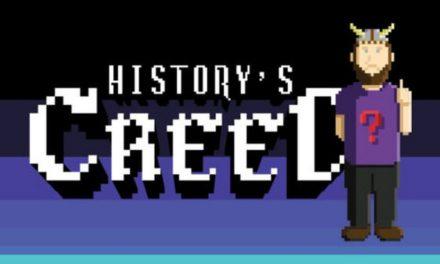 History's Creed, une websérie sur la place de l'Histoire dans les jeux vidéo