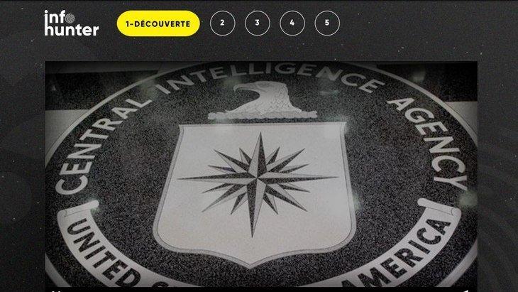 Les fake news décryptées avec Info Hunter, un parcours pédagogique pour les jeunes