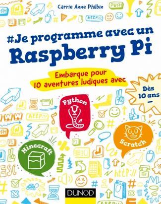 je programme avec un raspberry pi 1