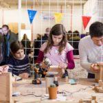 Maker Faire Lille : le rendez-vous des makers du 9 au 11 février