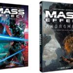 Un comic et un artbook Mass Effect Andromeda sortent chez Mana Books