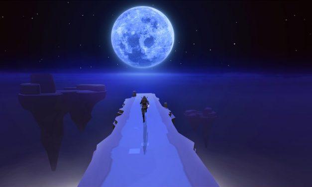 Le jeu mobile du jour : Sky Dancer Free Falling (Android – iOS)