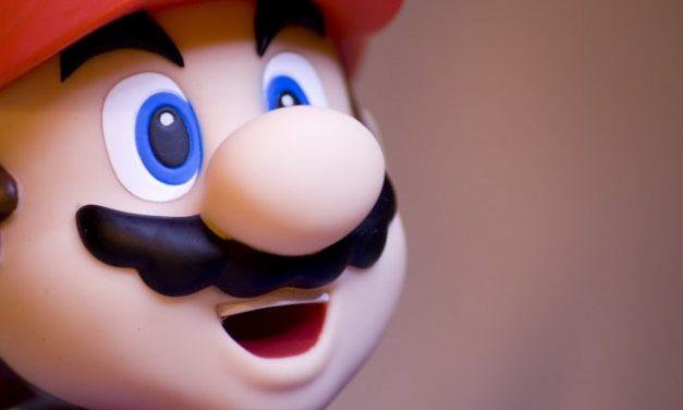 L'actu geek #122 : Mario Kart Tour, GEOpolitik, Minecraft, Dragon Quest, Salut l'info…