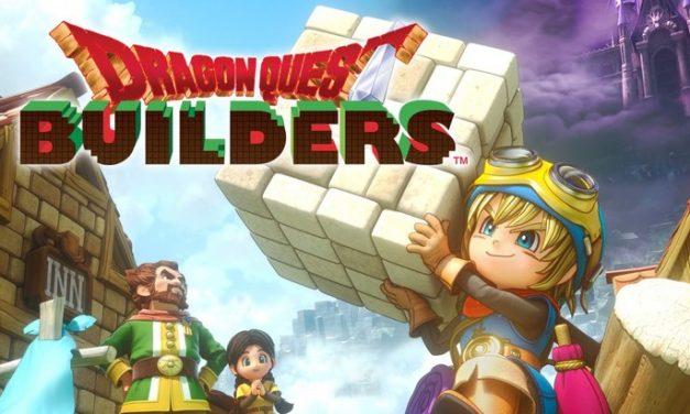 Dragon Quest Builders (Switch), bien plus qu'un clone de Minecraft