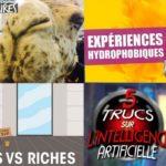 Apprendre avec YouTube #70 : Le Tatou, L'Esprit Sorcier, Toopet, String Theory…