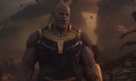 Avengers : Infinity War, la nouvelle bande-annonce officielle !