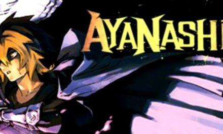 Sortie manga : Ayanashi, de la dark fantasy avec des gros monstres !