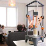 La Neva Magis de Dagoma veut rendre l'impression 3D encore plus simple