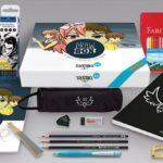 « TutoDraw », le youtubeur dessinateur lance sa box manga !
