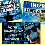 Vie privée et données personnelles : 3 vidéos sur la face cachée d'Internet par l'Esprit Sorcier