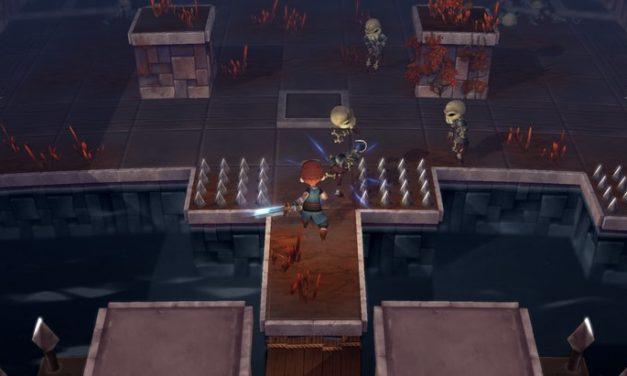 Le jeu mobile du jour : Evoland 2, dispo sur iPhone, iPad et Apple TV