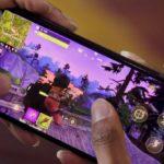 Fortnite Battle Royale sur iOS : les inscriptions pour la campagne d'invitation sont ouvertes