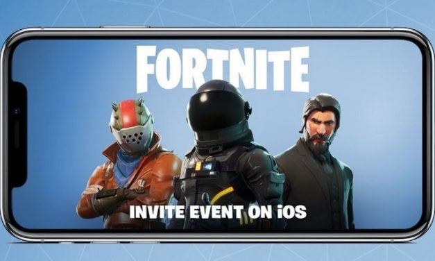 Fortnite Battle Royale bientôt sur mobile et tablette (Android et iOS) !