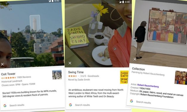 C'est quoi Google Lens, l'option de Google Photos disponible sous Android ?