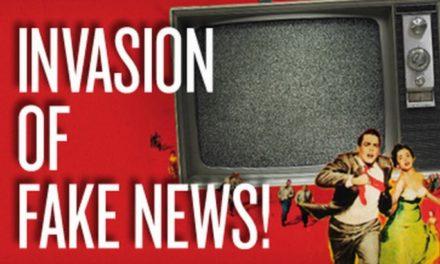 Fake News ou pas ? 2 vidéos pour ne plus se faire avoir sur le web