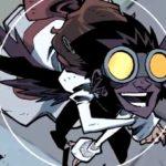 La BD du week-end #30 : Les Incroyables aventures de l'enfant plume