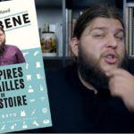Benjamin Brillaud de la chaîne Nota Bene sort «Les pires batailles de l'histoire» au format poche