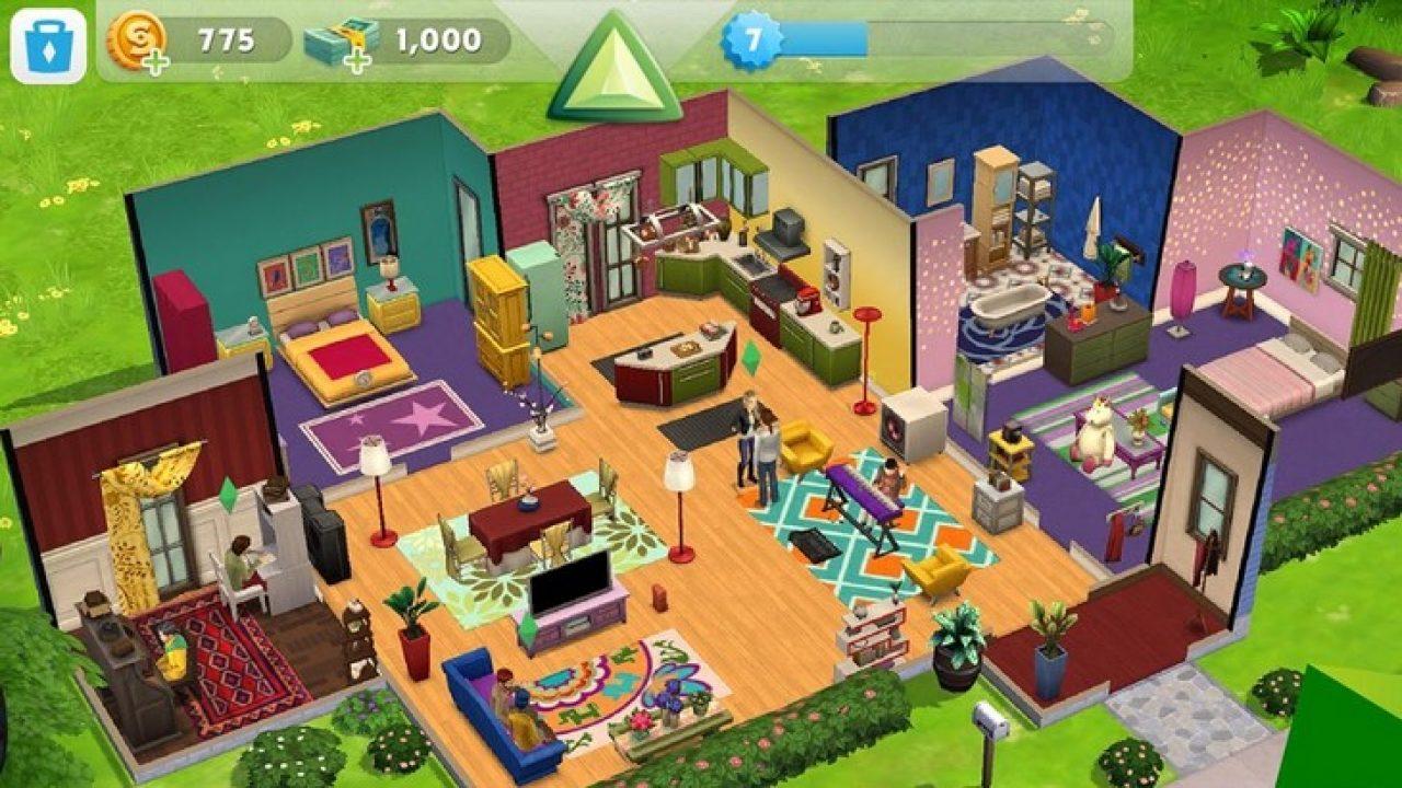 Gratuit Sims rencontres en ligne jeux