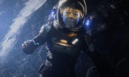 Perdus dans l'espace : Netflix sort une superbe bande-annonce officielle