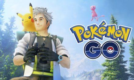 Pokemon Go redevient intéressant avec l'arrivée des quêtes