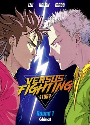versus fighting story 1