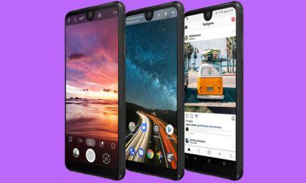 Les 5 smartphones qui ont marqué le MWC 2018