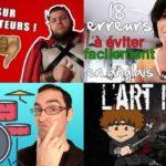 Apprendre avec YouTube #72 : Max Bird, Linguisticae, ProfOkita, N Olivier…