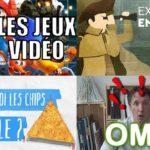 Apprendre avec YouTube #74 : Les petits aventuriers, Doc Seven, L'Antisèche…