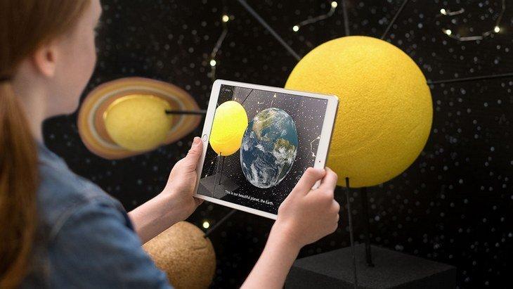 L'actu geek #55 avec le nouvel iPad, FlyView, Facebook, Qwant Junior…
