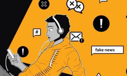 Comment vérifier une information sur Internet ? Une courte BD donne 7 bons conseils