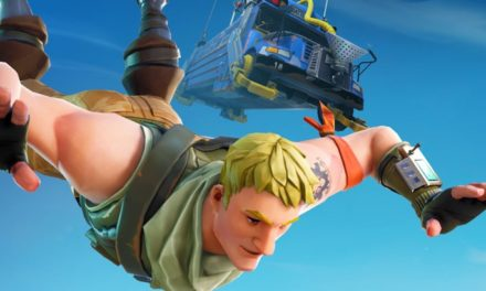Fortnite Battle Royale expliqué à tes parents