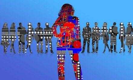 Une formation sur l'intelligence artificielle pour les ados