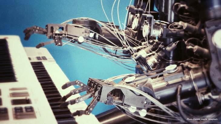 L'intelligence artificielle expliquée aux ados (conférence Teen-Code le 2 mai)