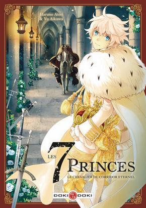 les 7 princes