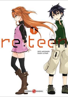 re teen