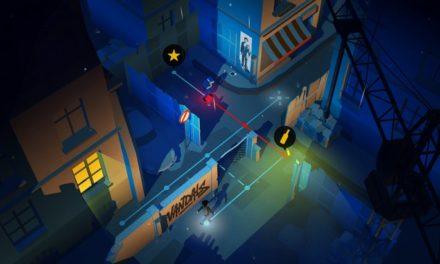 Avec Vandals, le street art, c'est aussi un jeu sur mobile et PC