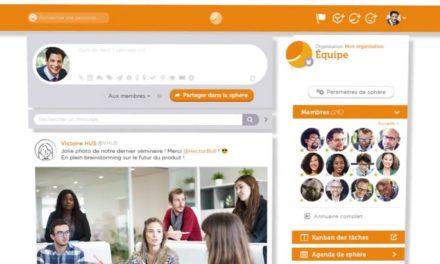 Whaller, le réseau social garanti sans fuite de données
