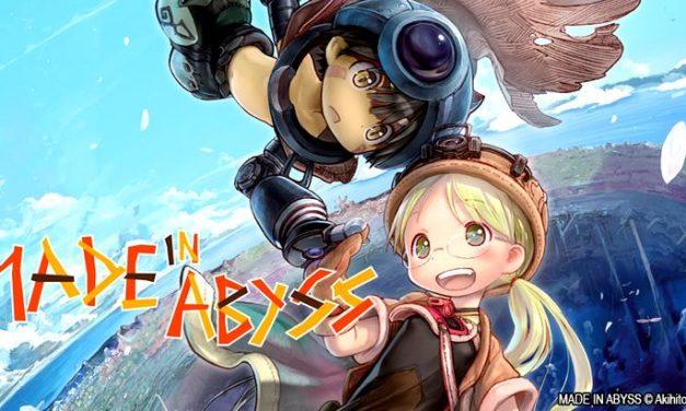 Made In Abyss : après l'anime, le manga débarque en librairie