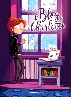 blog de charlotte