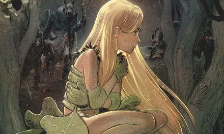 La BD du week-end #36 : Brindille, une aventure féérique