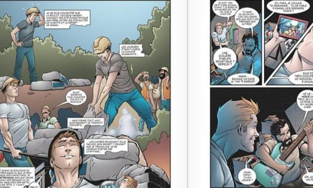 Les Chroniques de Riverdale (T1) : Archie et sa bande débarquent en comics !
