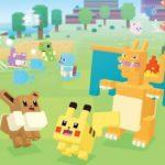 Pokémon Quest et Pokémon Let's Go : les nouveaux jeux Pokémon se dévoilent !