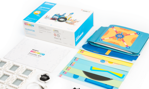 Makeblock Neuron : Unboxing de l'INVENTOR KIT !!!