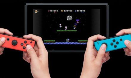 Nintendo Switch Online : enfin des infos sur l'offre en ligne