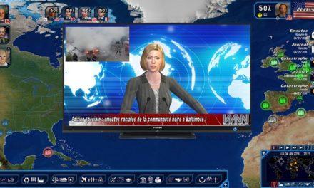 Jeux de stratégie et de simulation 3/3 : Power & Revolution Geopolitical Simulator 4