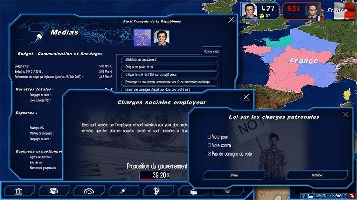 power revolution geopolitical simulator 4