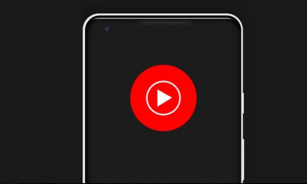 Le service de streaming musical YouTube Music se dévoile enfin